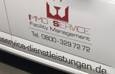 IMMO SERVICE GMBH Facility Management