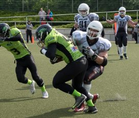 BLACKVENOM American Football Club Wesseling