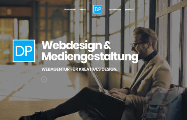 DP Webdesign & Mediengestaltung