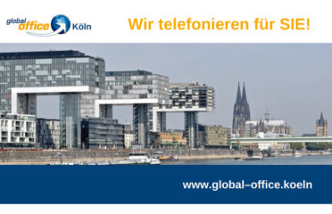 global office Köln